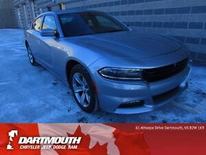 2016 Dodge Charger SXT/HTD SEATS/SUNROOF/ALLOY