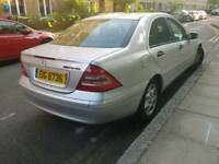 Mercedes Automatic