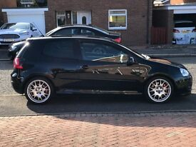 **Stunning VW Golf GTI Edition 30 DSG + High Spec**
