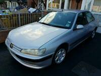 1998 Peugeot 406 2.1 TD GLX 2 owners 108k miles **PRICE REDUCED NEED SPACE**