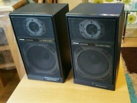 Toshiba 80 Watts Speakers