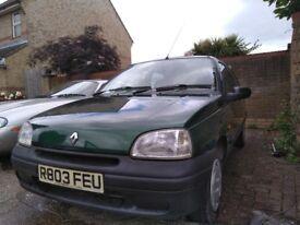 Renault Clio 1.2 (FUTURE CLASSIC)