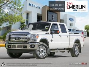 2012 Ford F-350 Lariat PST PAID