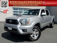 2013 Toyota Tacoma TRD Leather Pkg (#425)