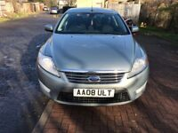 2008 Ford Mondeo 2.0 TDCi Ghia 5dr Manual @07445775115