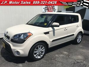 2012 Kia Soul 2u, Automatic, Heated Seats, Only 97, 000km