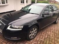 Audi A6 SE 2.0 TDi *LOW MILEAGE*