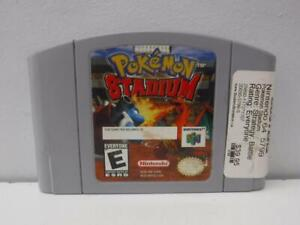 Pokemon Stadium Game Pak for N64! - We Buy and Sell Retro Video Games at Cash Pawn! - 5799 - FY226405