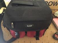 Kodak gear camera bag