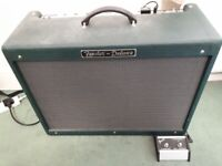 Fender Hot Rod Deluxe iii (With Footswitch)