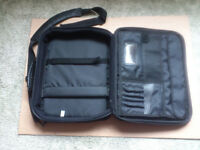 laptop notebook bag case Dell as new