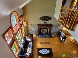 359 900$ - Maison 2 étages à vendre à L'Ange-Gardien-Outaouai Gatineau Ottawa / Gatineau Area image 6