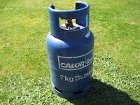 Calor Gas bottle butane 7kg