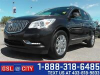 2014 Buick Enclave Premium - Remote Start, Satellite Radio