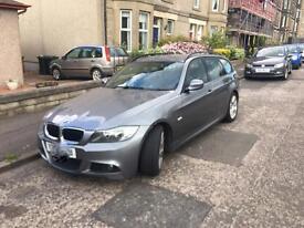 BMW 320D M Sport Touring