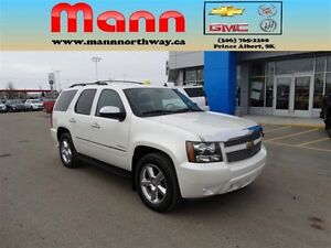 2014 Chevrolet Tahoe LTZ - Remote start, Cruise control, Tow pac