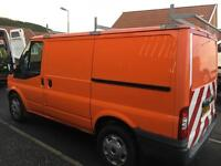 2008 ford transit spares or repair