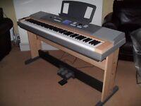 yamaha dgx 630 digital piano