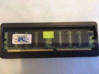EMPAQ PC RAM Memory 256MB DDR PC333/2700