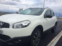 Nissan Qashqai 360 IS DCI (start/stop)