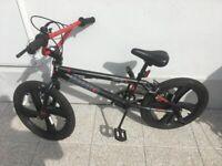 Airwalk 20 Inch Wheel Size BMX Bike - Fahrenheit 600 (brand new in mint condition)