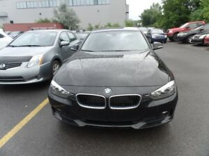 2013 BMW 320i xDrive BLUETOOTH, BANCS CHAUFF., MAGS