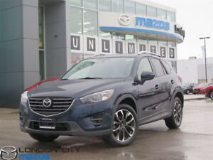 2016 Mazda CX-5 GT Tech AWD New Tires!