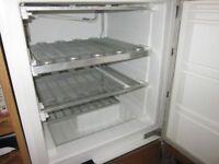 Integrated Freezer Phillips make