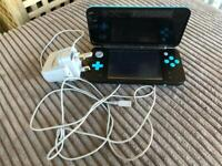 Nintendo 3DS, Pokemon Game and Game Guide