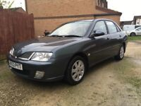 Proton Impian Saloon 1.6 4dr*** New MOT & Cambelt changed ***