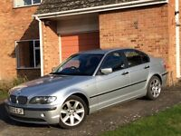Very good condition, 80,000 miles ,service history & 12 months mot