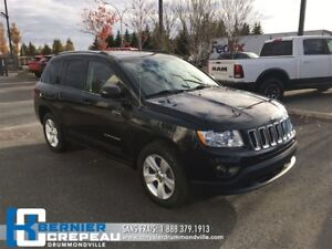 2011 Jeep Compass North **4X4, TOIT, BANCS CHAUFFANT**