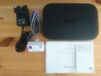 Sky Q Hub ER115UK
