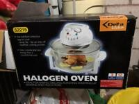 Halogen oven Like New - Excellent condition