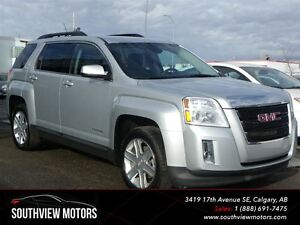 2012 GMC Terrain SLE-2 AWD|3.0L V6|BACK-UP-CAMERA|