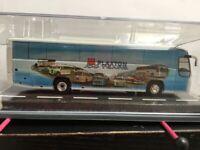 Corgi collectible diecast bus