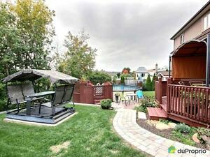379 000$ - Maison 2 étages à vendre à Gatineau Gatineau Ottawa / Gatineau Area image 5