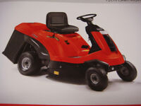 MOUNTFIELD RIDE ON MOWERS GRADED BUT AS NEW MASSIVE SAVING MOST MODELS CURRENTLY AVAILABLE