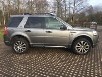 2008 58 LANDROVER FREELANDER 2 2.2 TD4 HST 5 DR 4X4 STATION WAGON AUTOMATIC T...