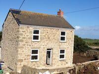 4 Bedroom Farmhouse for long term rent