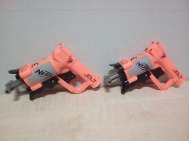 JOLT NERF GUNS