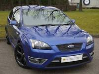**ONLY 45K** Ford Focus 2.5 SIV ST-2 3dr **STUNNING** FULL HISTORY**£0 DEPOSIT FINANCE** PX WELCOME