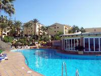 Costa Del Sol Holiday Apartment, Macdonald Dona Lola Club, Calahonda, 1 Bedroom Sleeps 4