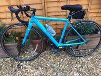 Laura Trott Road Bike