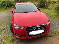 Audi A3 Sportback 2.0L