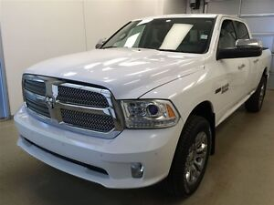 2014 Ram 1500 Longhorn Limited- Top of the Line