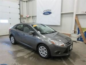 2013 Ford Focus SE+ 4 WINTER TIRES