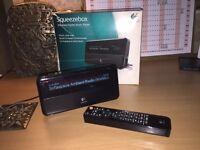 Squeezebox Classic | Wireless Digital Music Player