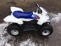 Suzuki ltz 50 lt quad