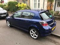 Immaculate Vauxhall Astra SRI CDTI 150 - 1 YR MOT